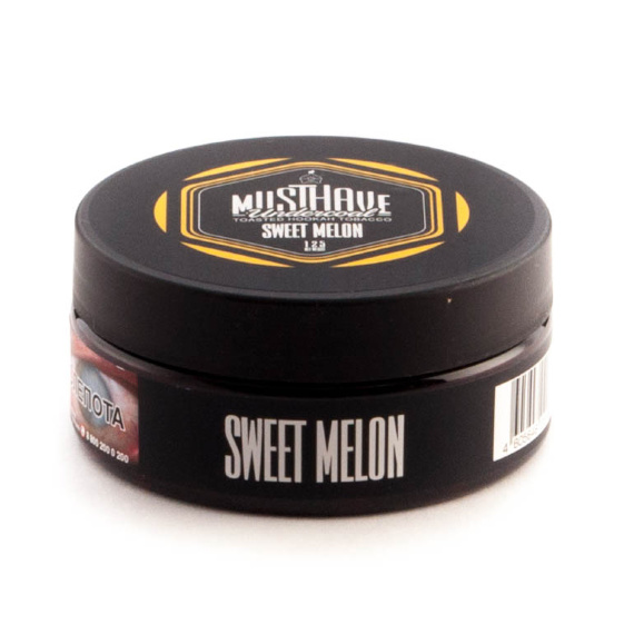 Must Have Sweet Melon
