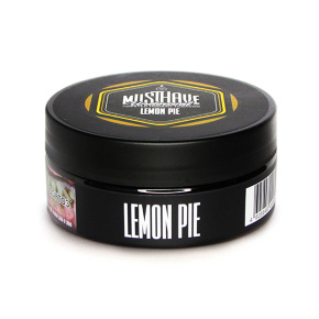 Must Have Lemon Pie